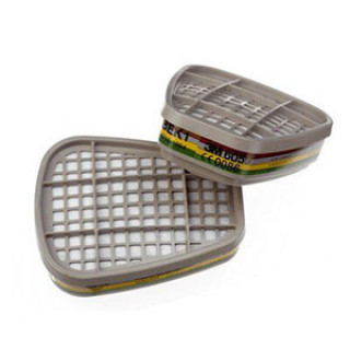 Фильтр для защиты от газов и паров 3M™6059 ABEK1 2шт