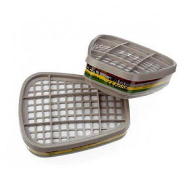 Фильтр для защиты от газов и паров 3M™6059 ABEK1 2шт #0