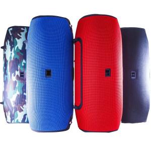 Беспроводная Bluetooth-FM колонка S6-2