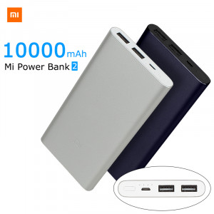 xiaomi power bank 2 Mi 10000 мАч