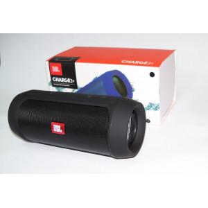 JBL Charge2+ E2 15W копия, портативная колонка с Bluetooth FM MP3 + Power bank