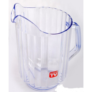 "Графин для воды (пластик)  ""Water Pitcher""   1,5 л"