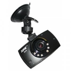 Видеорегистратор автомобильный XPX ZX19 - компактный видеорегистратор корейского производства