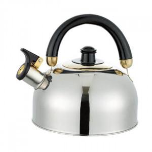 """Чайник """"Bayerhoff"""", BH - 863  4 л. с чёрной ручкой"""