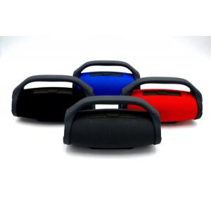 Беспроводная Bluetooth-FM колонка BS-218