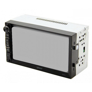 Автомагнитола c встроенным монитором Eplutus CA711