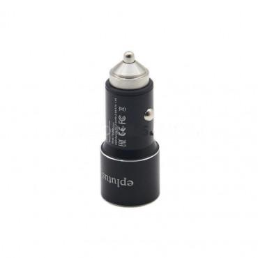 Автомобильное зарядное устройство Eplutus CU-220Q #0