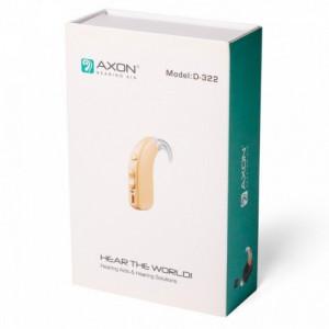 Слуховой аппарат Axon D-322