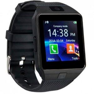 Часы SMART DZ09 BLACK