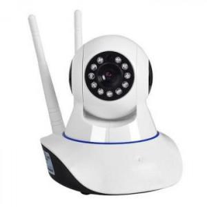 Поворотная Wifi IP камера видеонаблюдения EA100SS