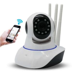 Сетевая камера IP XPX EA222SS с WiFi