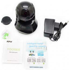 IP Wi-Fi видео камера XPX EA800SS 720P
