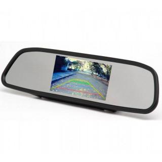 Зеркало монитор для камеры заднего вида Eplutus CX430