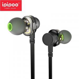 Беспроводные наушники Ipipoo GP-2