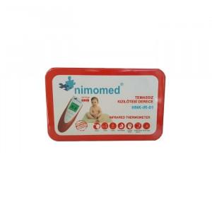 Инфракрасный Бесконтактный термометр  Nimomed Hnk-Ir01