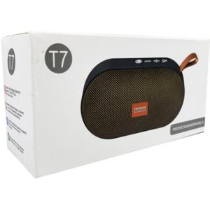 Беспроводная колонка Bluetooth Hopestar T7