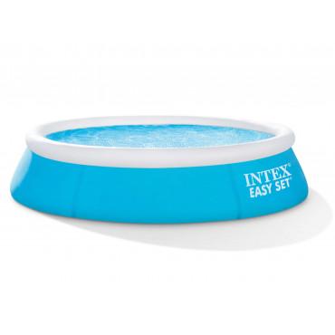 Бассейн надувной Intex Easy Set 183х51 см (28101) #0