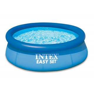 Бассейн надувной Intex Easy Set 244х61 см (28106)