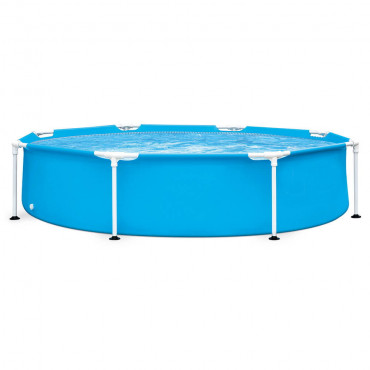 Каркасный бассейн Intex Metal Frame 244х51 см (28205) #0
