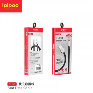 Кабель Apple Lightning Ipipoo KP-8