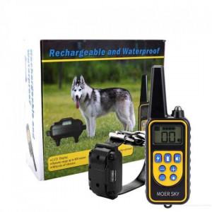 Ошейник для собак Rechargeable And Waterproof RAV-455