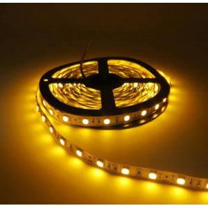 Светодиодная лента LED SMD 3528 5m с блоком питания