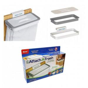 Держатель кухонный для мусорных пакетов Attach-A-Trash 4713-01