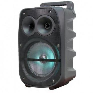 Портативная колонка Bluetooth с микрофоном BT-1777 #0