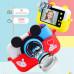 Детский цифровой фотоаппарат Микки Маус #2