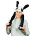 """Светящаяся шапка """"Панда"""" с двигающимися ушами #1"""