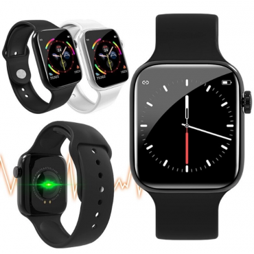 Умные часы Smart Watch QS20 #0