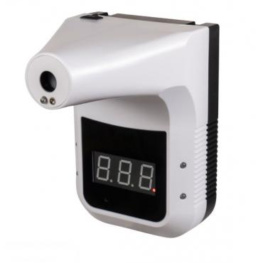 Бесконтактный инфракрасный термометр K3 #0
