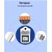 Бесконтактный инфракрасный термометр K3 Pro #5