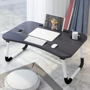 Складной столик подставка для ноутбука, планшета и завтрака