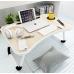 Складной столик подставка для ноутбука, планшета и завтрака #3