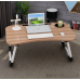 Складной столик подставка для ноутбука, планшета и завтрака #7