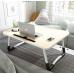 Складной столик подставка для ноутбука, планшета и завтрака #4