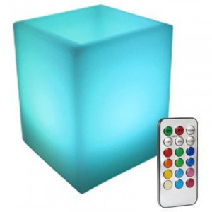 Свеча светодиодная LedCandle C-CI65T/W OP-282