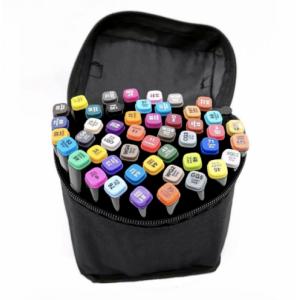 Набор двухсторонних маркеров Touch PCS 48 цветов