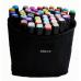 Набор двухсторонних маркеров Touch PCS 48 цветов #0