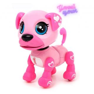 """Интерактивная игрушка """"Умный щенок"""""""
