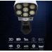 Солнечная индукционная лампа Solar Monitoring Lamp CL-977T #2