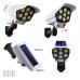 Солнечная индукционная лампа Solar Monitoring Lamp CL-977T #3