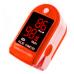Цифровой пульсоксиметр Fingertip Pulse Oximeter SP02-4 #0