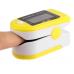 Цифровой пульсоксиметр Fingertip Pulse Oximeter SP02-1 #1
