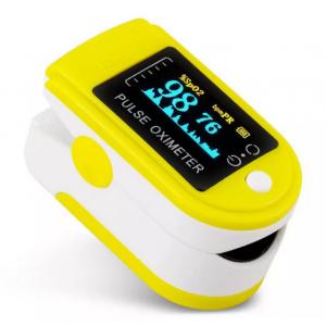Цифровой пульсоксиметр Fingertip Pulse Oximeter SP02-3