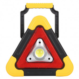 Фонарь автомобильный многофункциональный WH-6609 FNA-018