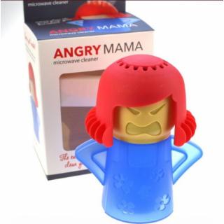 Очиститель микроволновки Angry Mama (Злая Мама) TV-390