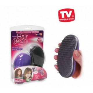 """Расческа для запутанных волос """"Gentle De-Tangle Brush"""" TV-307"""