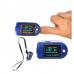 Цифровой пульсоксиметр Fingertip Pulse Oximeter SP02-1 #2